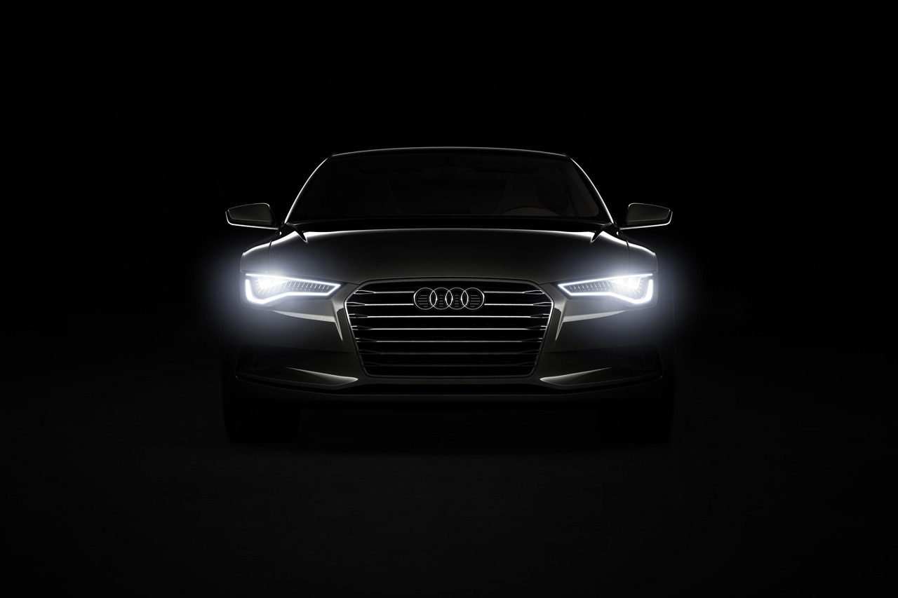 Stay tuned... - HJ Pfaff Audi