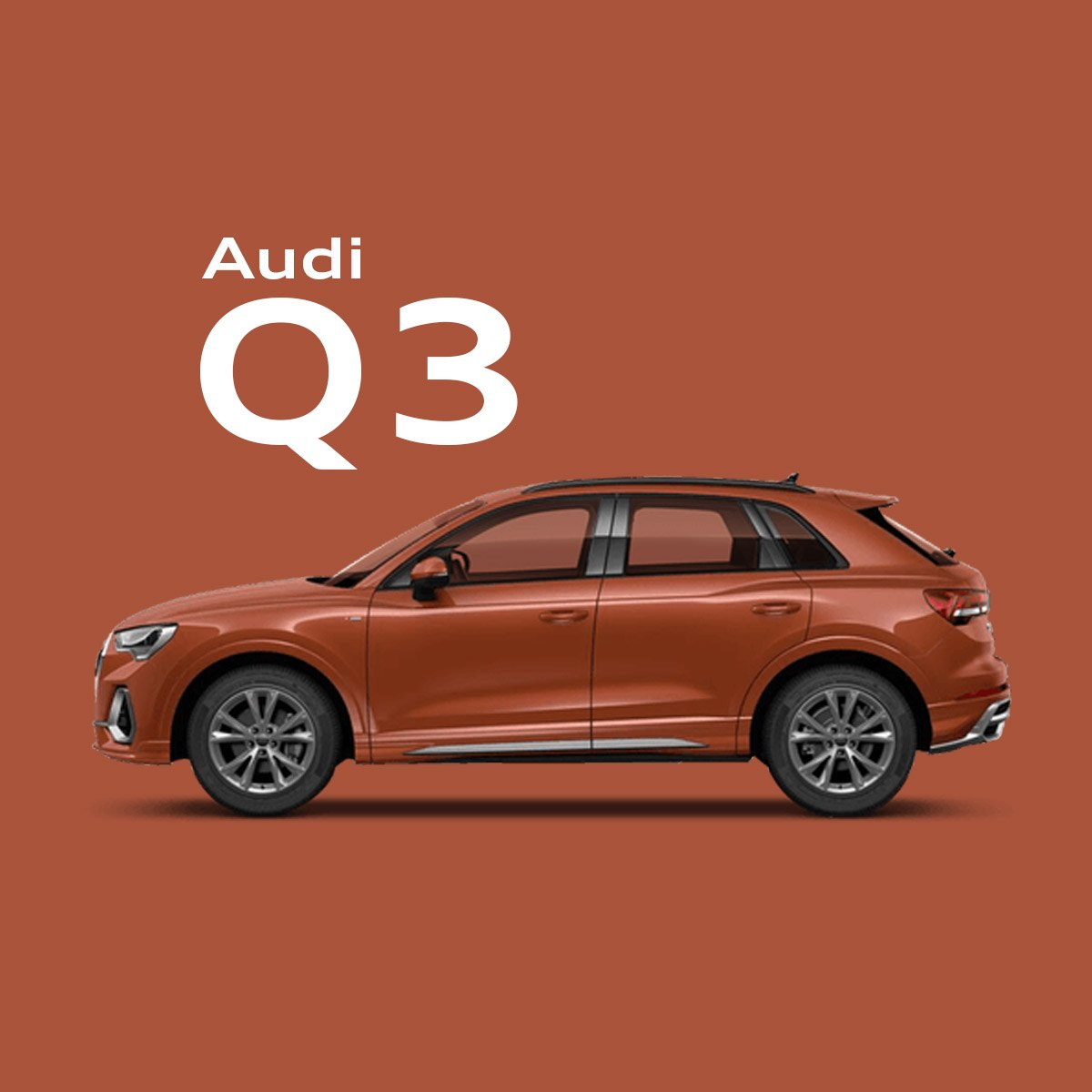 Q3 Lease special