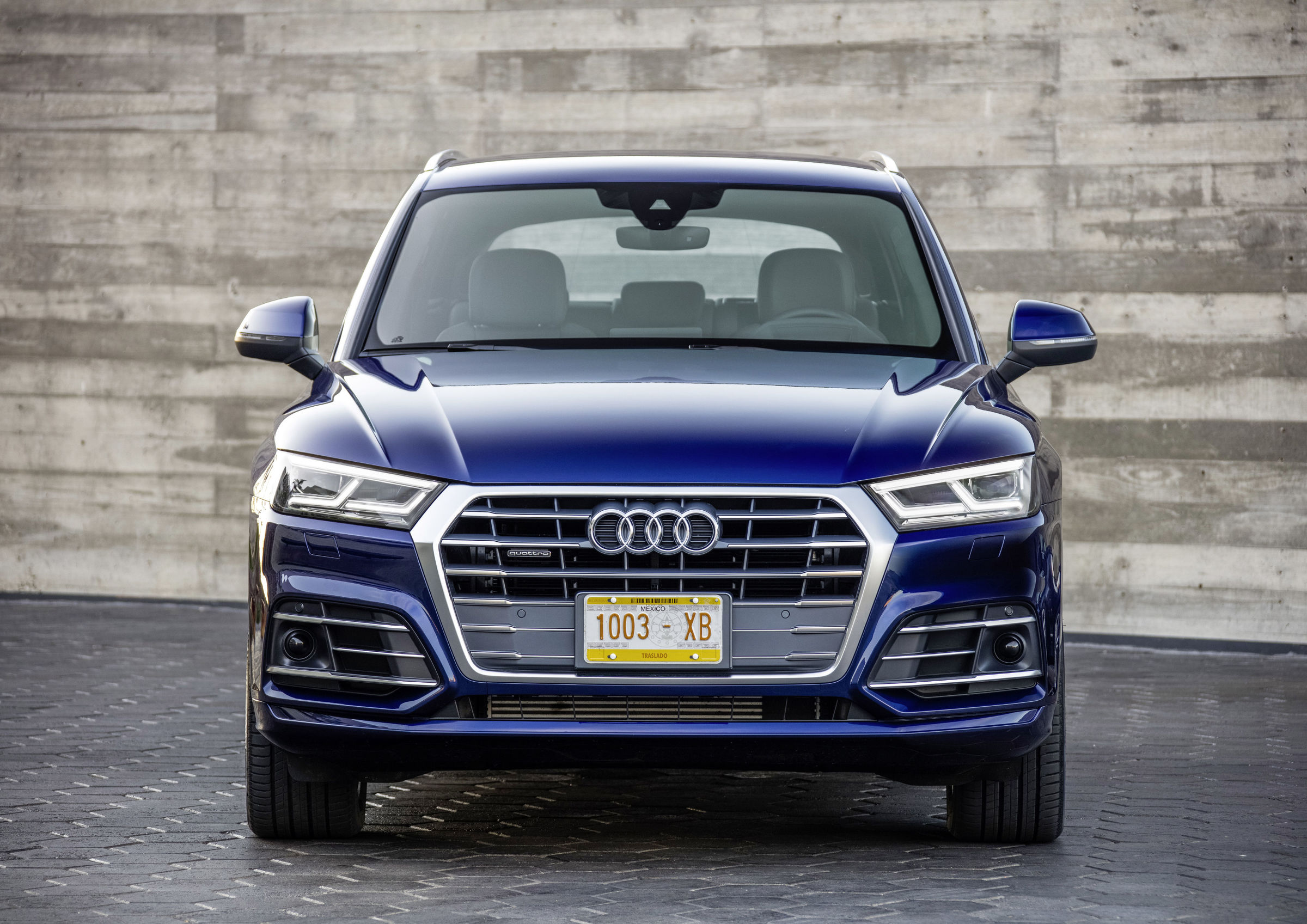 December 2018 Q5 lease special!